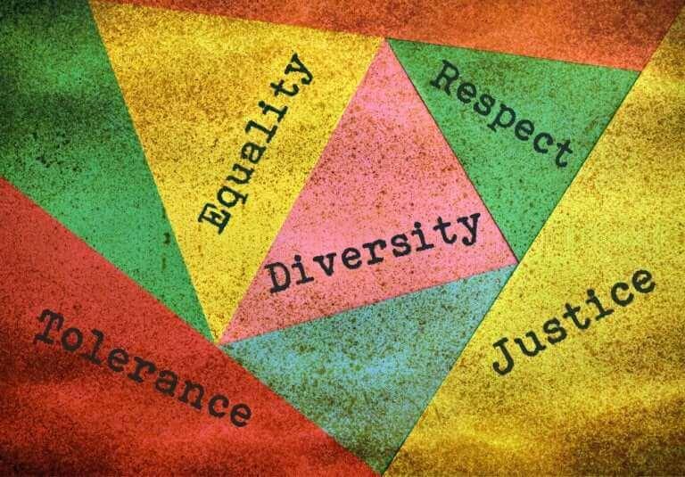 Four Little Corners kertoo yhteenkuuluvuudesta ja monimuotoisuudesta