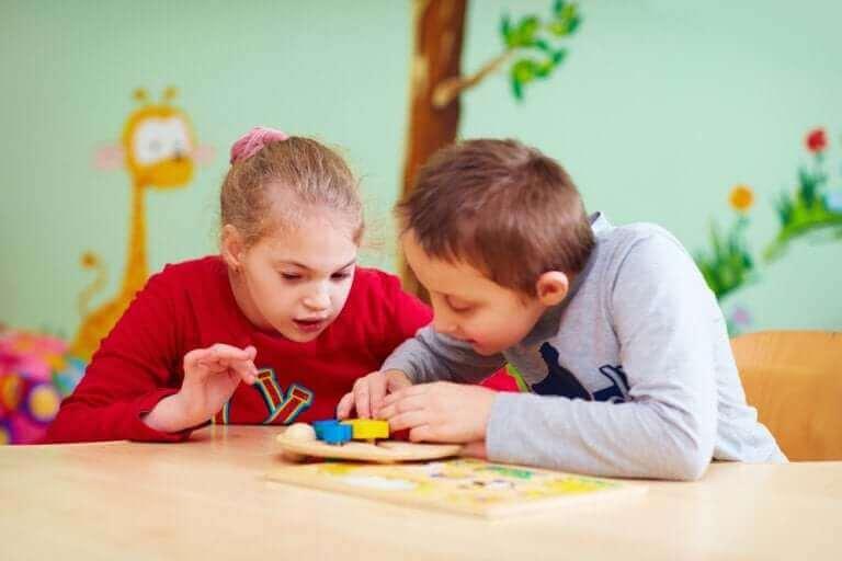 Erityistarpeinen lapsi voi saada opetusta myös sairaalakoulussa