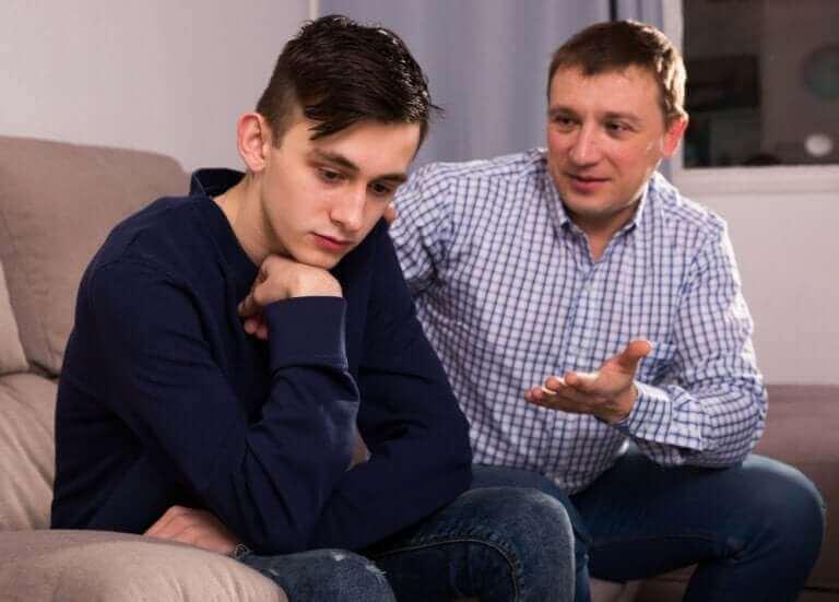 Onko teini-ikäisen kanssa kommunikointi mahdoton tehtävä?