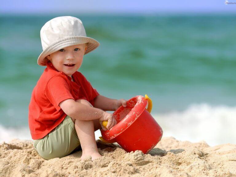 Lapsen on tärkeää leikkiä luovasti, oma-aloitteisesti ja itseohjautuvasti
