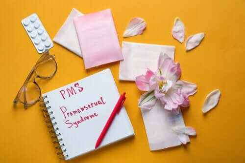 PMS-oireita lievittävä ravinto