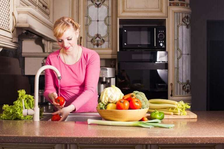 Kuinka parantaa ruoansulatusta?