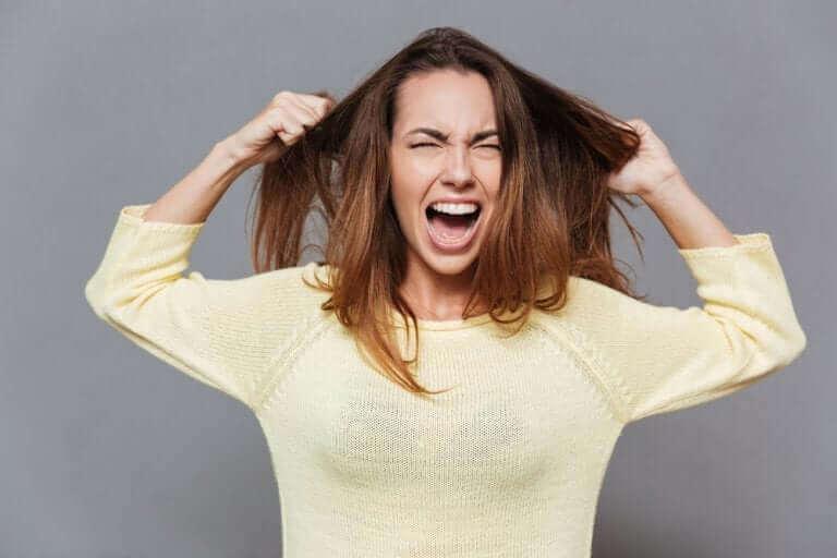 Kuinka kontrolloida omaa suuttumusta?
