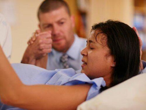 Synnytyssanastoa - 10 sanaa, jotka jokaisen tulevan äidin on hyvä tuntea