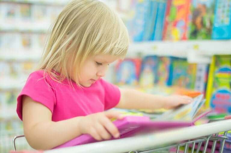 Lisätty todellisuus ja lastenkirjat yhdessä tarjoavat mielenkiintoisen ja uudenlaisen lukukokemuksen