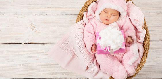 Moni tuore vanhempi pohtii, kuinka pitää vauva lämpimänä