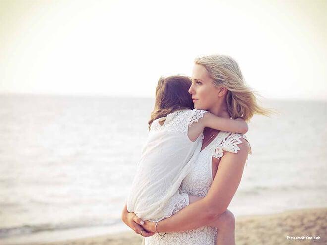 Äiti ja tytär - ainutlaatuinen ja erityinen side