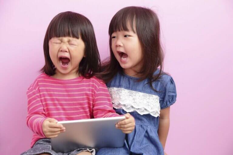 3 tapaa opettaa lapselle ongelmanratkaisutaitoja