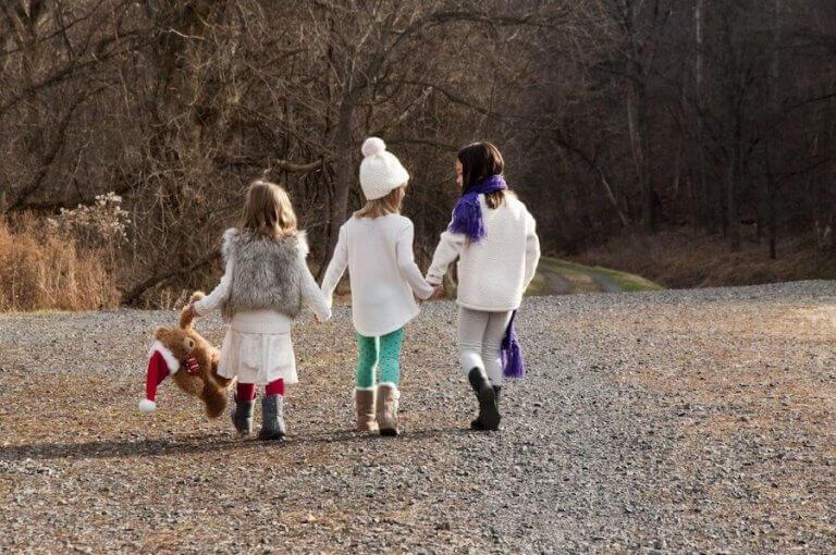 10 koko perheen aktiviteettia joulunalusaikaan