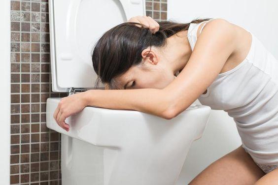 Hyperemeesi eli vakava raskauspahoinvointi