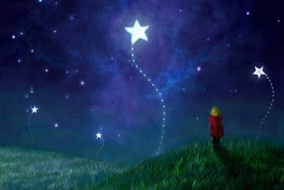 Unelmoin siitä, että lapsi saa olla sitä, mitä ikinä haluaakaan