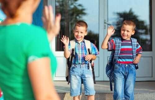 Loman jälkeinen alakulo voi aiheuttaa lapselle niin fyysisiä kuin henkisiäkin oireita