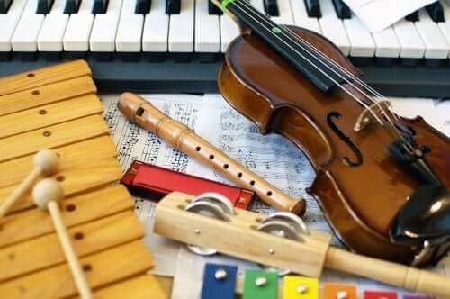 Musiikillisen ilmaisun tärkeys