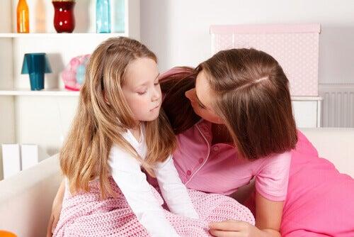 Jokainen vanhempi haluaa tarjota lapselleen onnellisen lapsuuden
