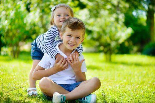 Lapsen tulee oppia kunnioitusta ja empatiakykyä
