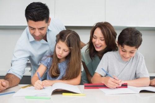 Mikä on lapsen kasvun asenne ja miten sitä voidaan kehittää?