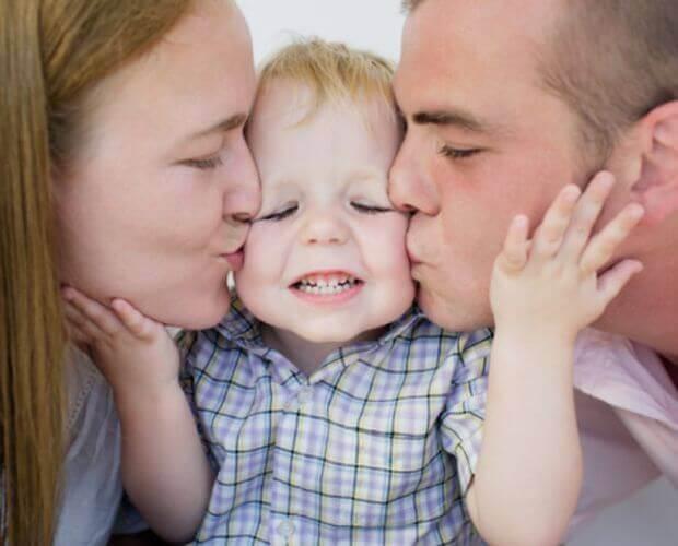 Muistilista vanhemmille, jotka valmistautuvat lapsen kasvattamiseen
