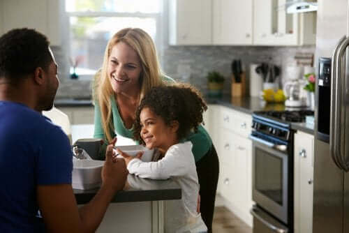 Miksi perheen sisäinen viestintä on niin tärkeää?