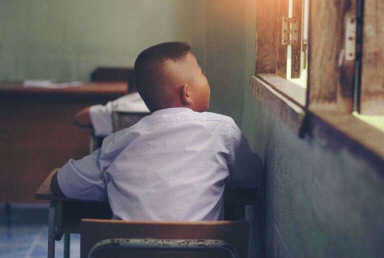 Unicef tekee työtä lasten oikeuksien puolesta
