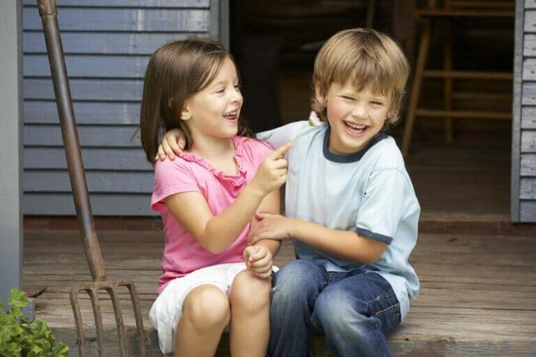9 tärkeintä arvoa, jotka on hyvä opettaa lapselle