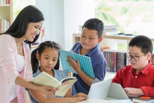 Dahlin tarinat opettavat lapsille tärkeitä arvoja