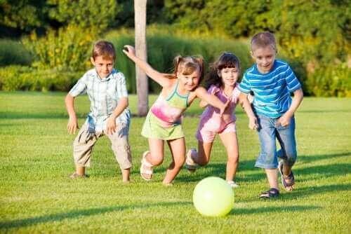 Mikä on lapsen oikeuksien sopimus?