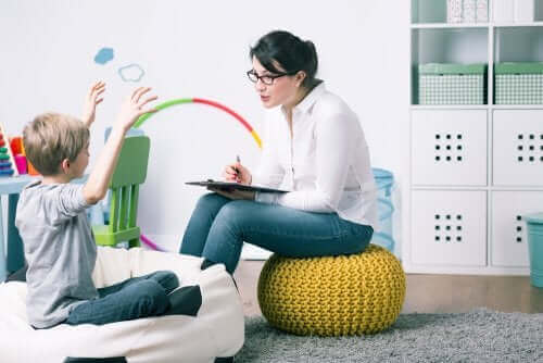 Milloin lapsipsykologi on hyvä apu?
