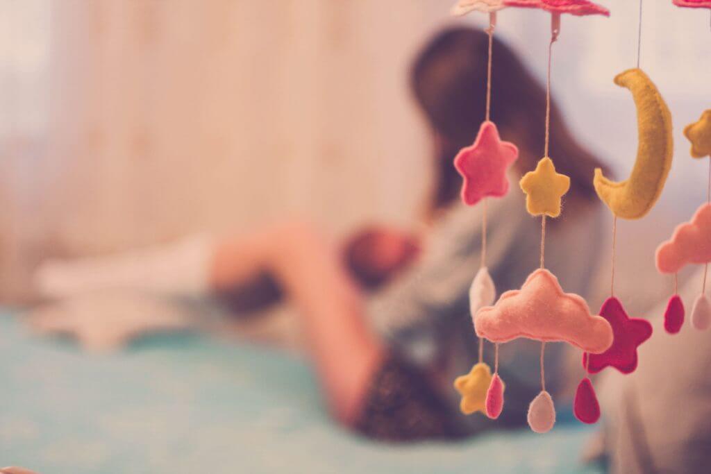 9 asiaa, jotka kannattaa huomioida vastasyntyneen kanssa