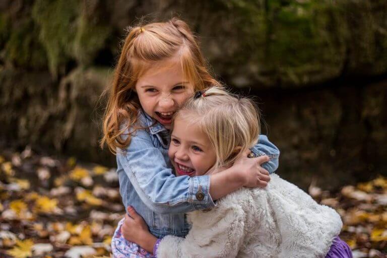 9 tärkeintä arvoa - opeta lapselle hyvyyttä.