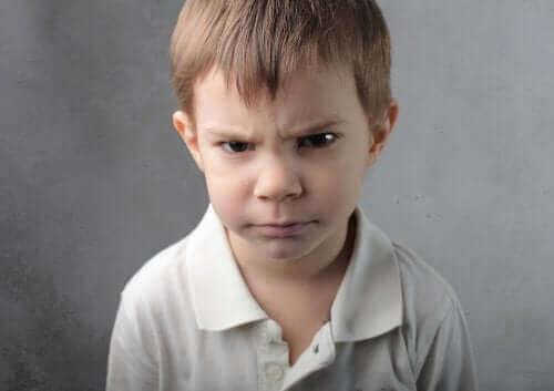 Miksi lapsi suuttuu toistuvasti kaikesta mahdollisesta?