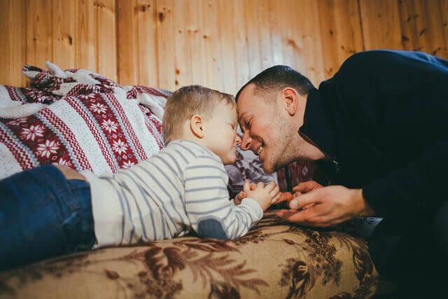 5 lausetta, joita jokaisen vanhemman tulisi käyttää