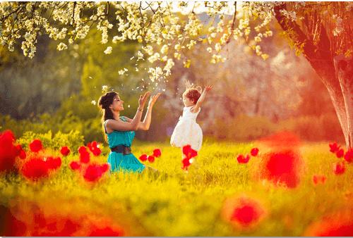 Positiivinen vanhemmuus