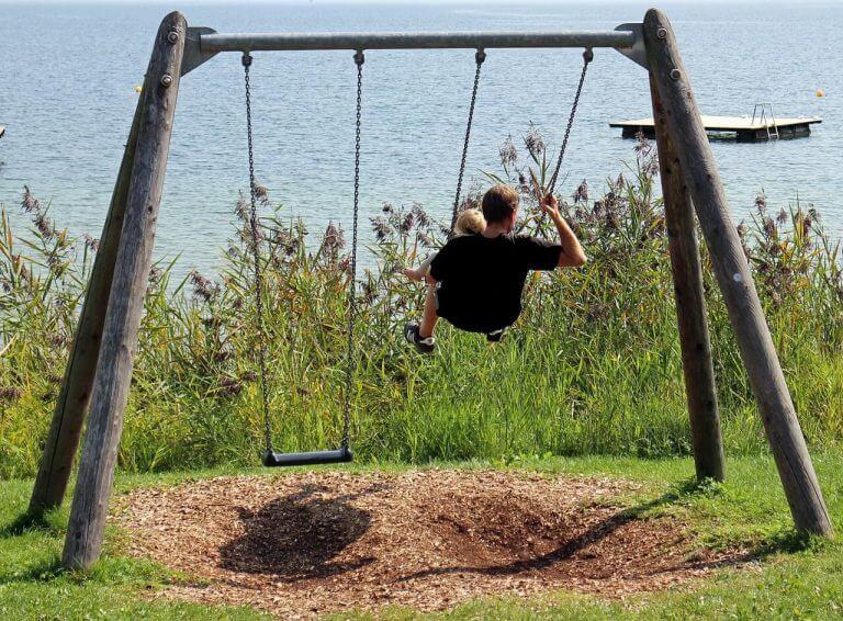 5 tärkeää lapsuusajan muistoa
