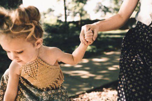 Rakas äiti, kiitos, että olet ollut aina tukenani