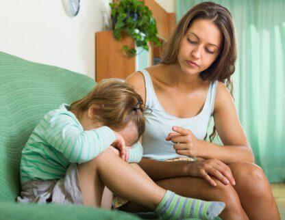 Vanhempien ja lasten keskinäinen kunnioitus