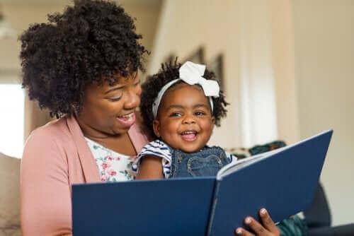 Parhaat metodit lapsen lukemaan opettamisessa