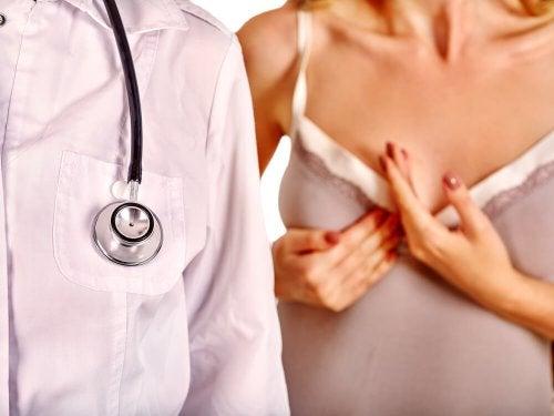 Mikä on rintatulehdus ja miten sitä hoidetaan?