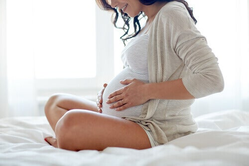 5 ihanaa raskauden aikaista hetkeä