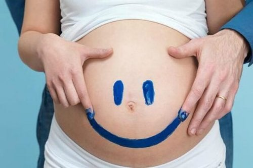7 merkkiä siitä, että synnytys lähestyy
