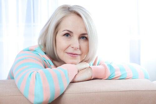 Yleisimmät vaihdevuosien oireet