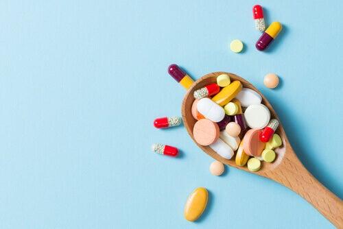 Parasetamoli lasten lääkinnässä