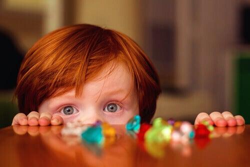Yksinkertaiset leikit 4-vuotiaille