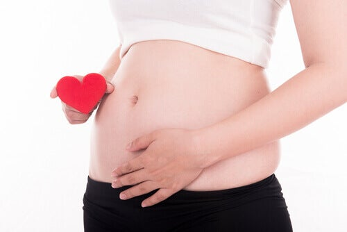9. raskausviikko