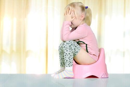 Suolistotulehdus lapsella