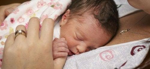 Ennenaikainen synnytys