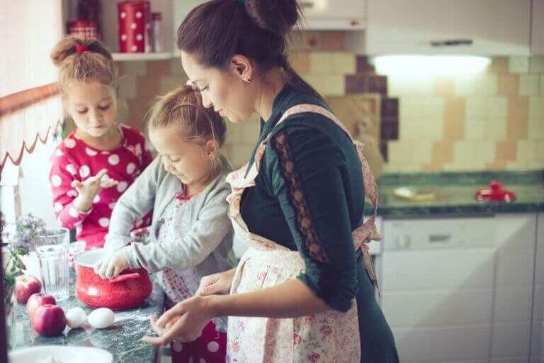 13 ideaa, joiden avulla olla hauska vanhempi