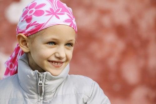 Lasten leukemia