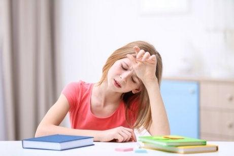 Mistä lapsen päänsärky voi johtua?