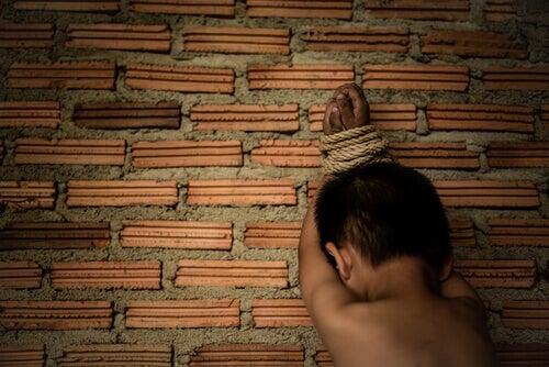 Lapsen oikeuksien sopimus