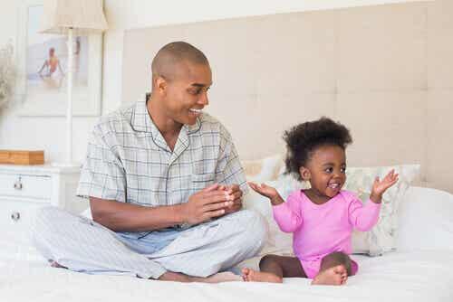 Tärkeimmät lapselle opetettavat arvot